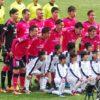 2017天皇杯全日本サッカー選手権 準決勝 ヴィッセル神戸 vs セレッソ大阪