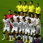 2017J1リーグ 第26節 サンフレッチェ広島 vs セレッソ大阪(AWAY)