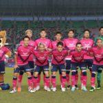 2019JリーグYBCルヴァンカップ プレーオフステージ第2戦 セレッソ大阪vsFC東京