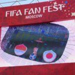 2018FIFAワールドカップ 日本vsポーランド(@FAN FEST)観戦記