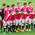 2018 J1リーグ 第8節 セレッソ大阪 vs FC東京