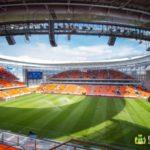 2018FIFAワールドカップ ロシア(エカテリンブルク)スタジアム情報:エカテリンブルク・アリーナ