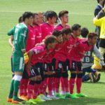 2017 J1リーグ 第10節 柏レイソル vs セレッソ大阪 (AWAY)