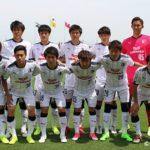 2017 J3リーグ 第9節 ガイナーレ鳥取 vs セレッソ大阪U23 (AWAY)