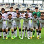 2017 J3リーグ 第13節 AC長野パルセイロ vs セレッソ大阪U23(AWAY)