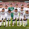 2017天皇杯全日本サッカー選手権 3回戦 アルビレックス新潟 vs セレッソ大阪