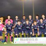 2017J1リーグ 第20節 セレッソ大阪 vs 北海道コンサドーレ札幌