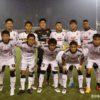 2017天皇杯全日本サッカー選手権 4回戦 セレッソ大阪 vs 名古屋グランパスエイト