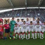 2019 J1リーグ 第32節 ヴィッセル神戸 vs セレッソ大阪(AWAY)