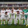 2020プレシーズンマッチ 京都サンガFC vs セレッソ大阪(新スタジアム:こけら落とし)