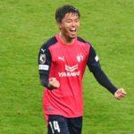 2020JリーグYBCルヴァンカップ グループステージ第1節 セレッソ大阪 vs 松本山雅FC