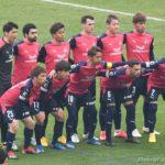 2020 J1リーグ 第1節 セレッソ大阪 vs 大分トリニータ