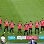 2020 J1リーグ第4節 セレッソ大阪 vs 名古屋グランパス