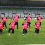 2020 J3リーグ第4節 セレッソ大阪U23 vs FC岐阜