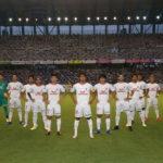 2020 J1リーグ第7節 サガン鳥栖 vs セレッソ大阪 (AWAY)