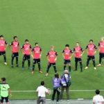 2020JリーグYBCルヴァンカップ グループステージ第2節 セレッソ大阪 vs 浦和レッズ