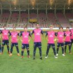 2020JリーグYBCルヴァンカップ グループステージ第3節 ベガルタ仙台 vs セレッソ大阪(AWAY)