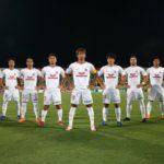 2020 J1リーグ第10節 柏レイソル vs セレッソ大阪(AWAY)