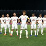 2020 J1リーグ第11節 川崎フロンターレ vs セレッソ大阪(AWAY)