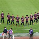 2020 J1リーグ第12節 セレッソ大阪 vs ベガルタ仙台