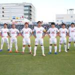 2020 J1リーグ第13節 横浜FC vs セレッソ大阪(AWAY)