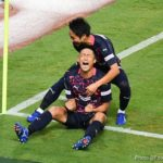 2020 J1リーグ第14節 セレッソ大阪 vs 浦和レッズ