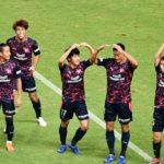2020 J1リーグ第15節 セレッソ大阪 vs 北海道コンサドーレ札幌