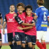 2020 J1リーグ第16節 横浜Fマリノス vs セレッソ大阪(AWAY)
