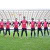 2020 J1リーグ第19節 ベガルタ仙台 vs セレッソ大阪(AWAY)