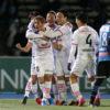 2021J1リーグ第11節 川崎フロンターレ vs セレッソ大阪(AWAY)