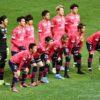 2021J1リーグ第5節 セレッソ大阪 vs 大分トリニータ