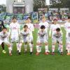 2021J1リーグ第6節 湘南ベルマーレ vs セレッソ大阪(AWAY)