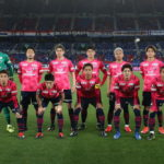 2021J1リーグ第8節 横浜Fマリノスvsセレッソ大阪(AWAY)