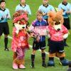 2021J1リーグ第18節 セレッソ大阪vs徳島ヴォルティス