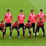 2021J1リーグ第10節 セレッソ大阪vs浦和レッズ
