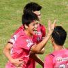 2021J1リーグ第20節 セレッソ大阪vsヴィッセル神戸