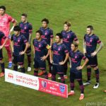 2021J1リーグ第25節 セレッソ大阪vs横浜FC