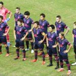2021J1リーグ第26節 セレッソ大阪vs湘南ベルマーレ