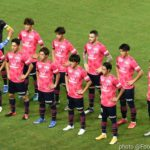 2021JリーグYBCルヴァンカップ準々決勝 第1戦 セレッソ大阪vsガンバ大阪