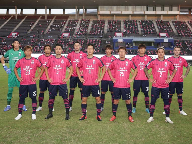 AFCチャンピオンズリーグ ラウンド16 セレッソ大阪vs浦項スティーラーズ