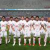2021Jリーグ第29節 浦和レッズvsセレッソ大阪(AWAY)