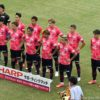 2021Jリーグ第30節 セレッソ大阪vs鹿島アントラーズ